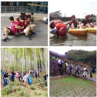 Yangshuo Adventure 5 Day Summer Camp 2019